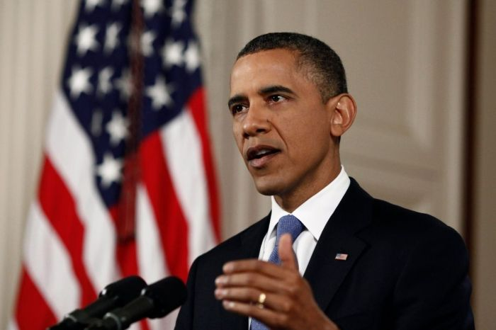 Barack Obama Broke a Classmate's Nose After Being Called a Racial Slur