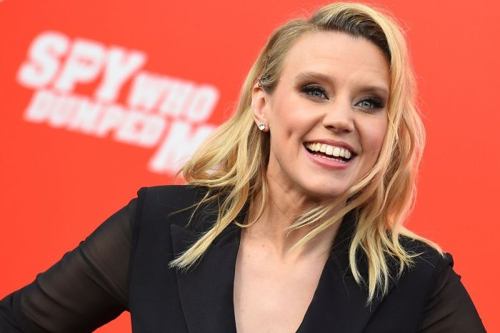 Meet Kate McKinnon's Super Cool Girlfriend Jackie Abbott