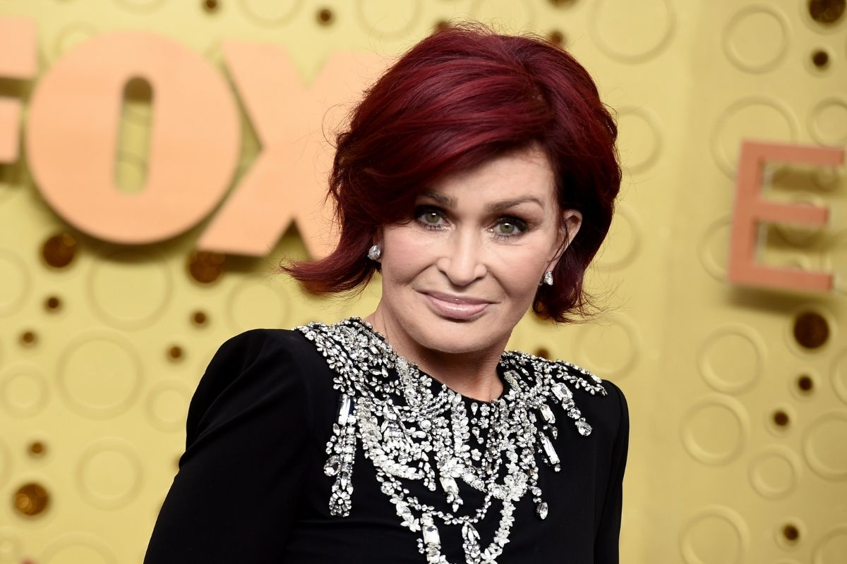 Sharon Osbourne Is Officially Leaving 'The Talk'