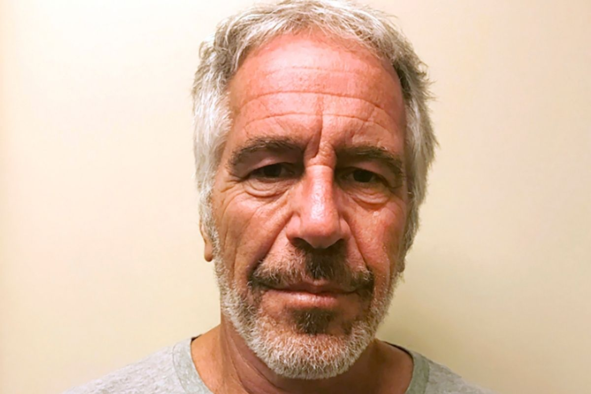 Jeffrey Epstein Threatened to Feed Rape Victim to Alligators if She Talked, Lawsuit Alleges