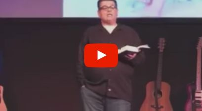 Sexist Pastor Tells Women to Look Pretty or Husbands Will Stray in Sermon