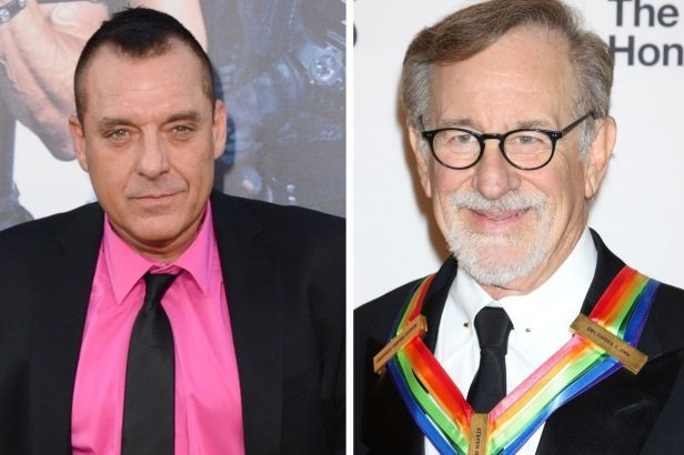 Steven Spielberg Made Tom Sizemore Take Daily Drug Tests on the Set of 'Saving Private Ryan'
