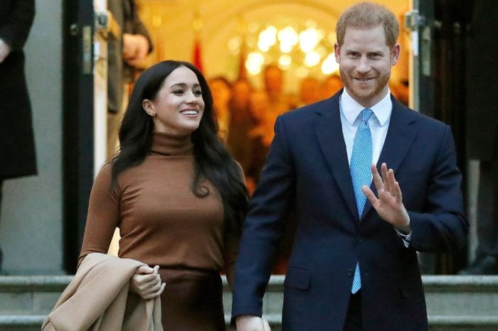 Meghan Markle Says 'Concerns Were Raised' About Son's Skin Color, Reveals Suicidal Thoughts