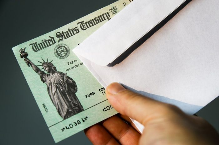 Here's When You Can Expect Your Third $1,400 Stimulus Check