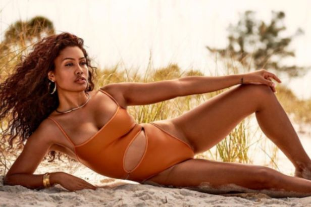 'Sports Illustrated' Features 1st Transgender Woman of Color in Swimsuit Issue