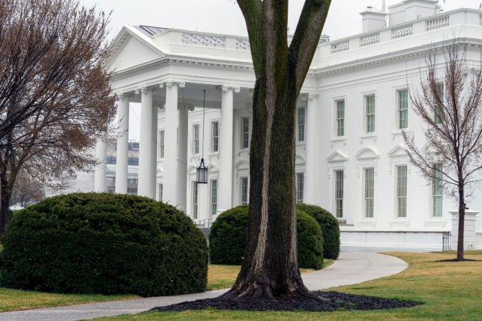 White House Staffers Lose Job Over Marijuana Use