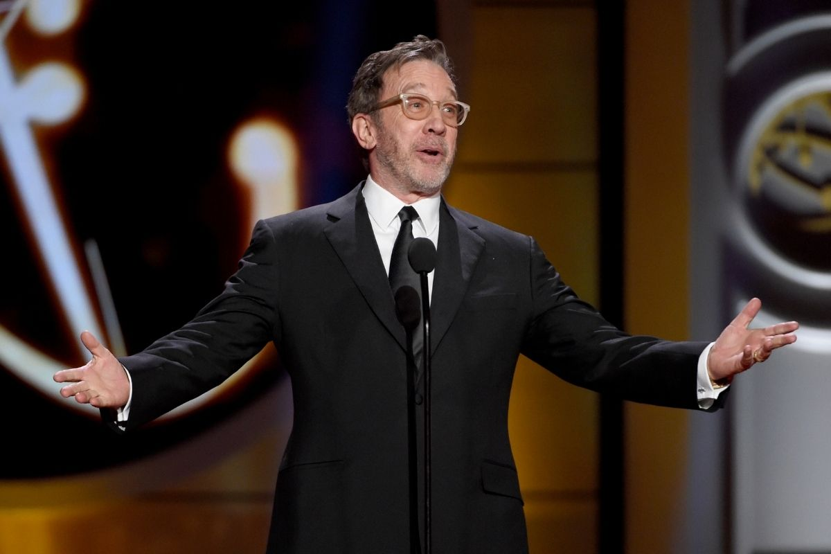 "Tim Allen ""Liked"" that Donald Trump ""Pissed People Off"" While in Office"