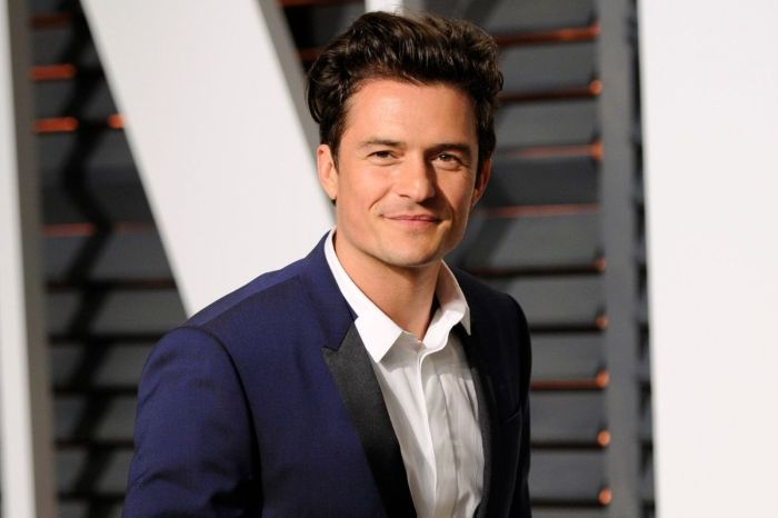 Orlando Bloom's Near-Death Experience Left Him Paralyzed for Four Days