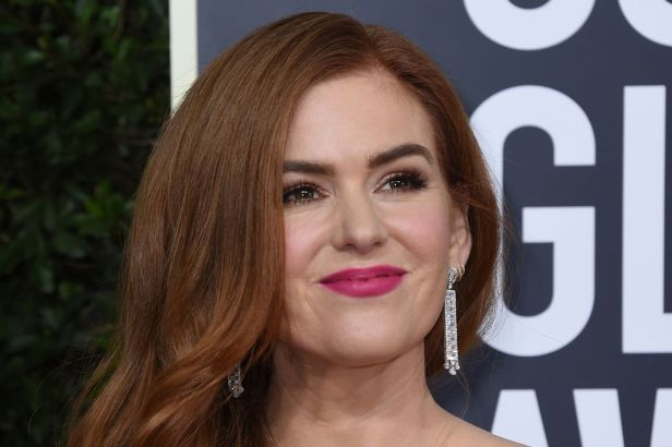 Isla Fisher Nearly Drowned on the Set of 'Now You See Me'