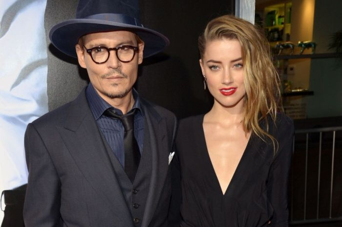 Inside Johnny Depp and Amber Heard's Messy and Scandalous Divorce
