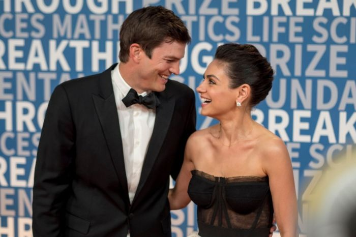 Mila Kunis and Ashton Kutcher: From Friends With Benefits to Husband and Wife