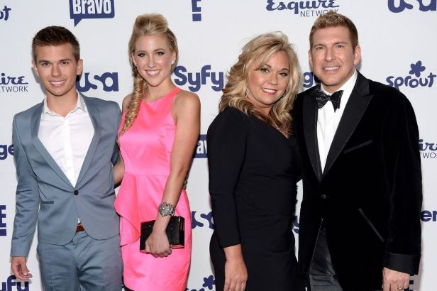 Get To Know The 'Chrisley Knows Best' Cast