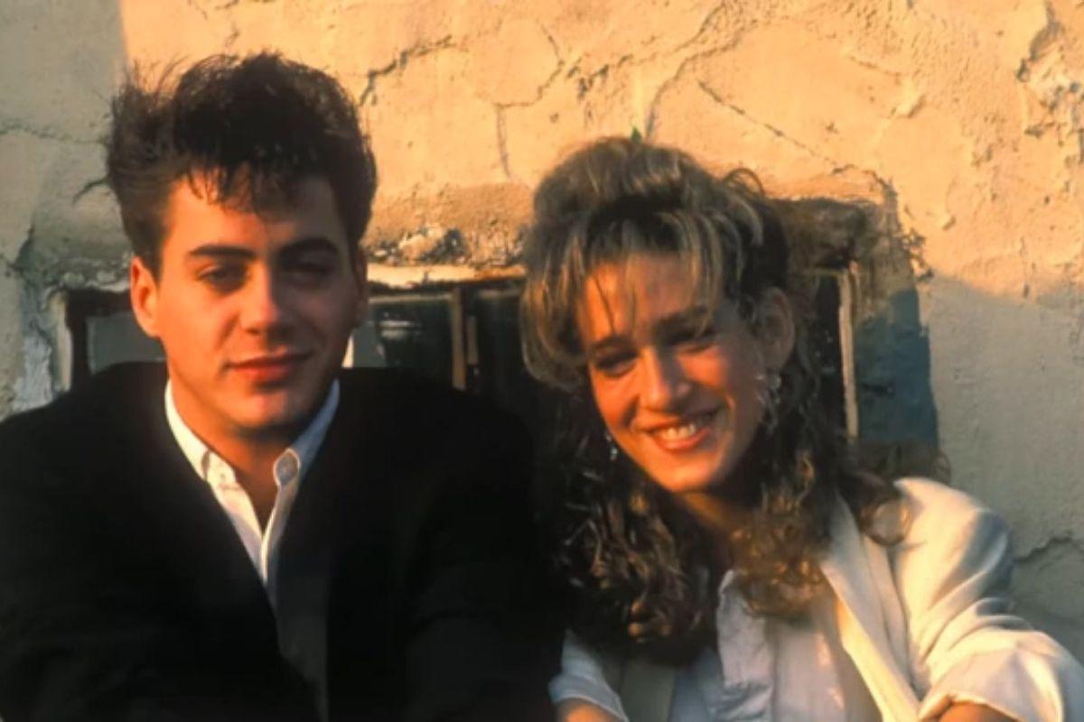 Inside Robert Downey, Jr. and Sarah Jessica Parker's Seven Year Romance