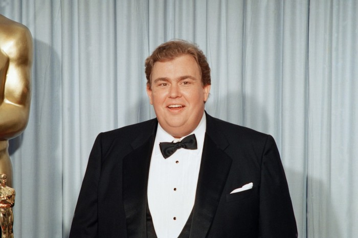 John Candy Predicted He Would Die of a Heart-Attack