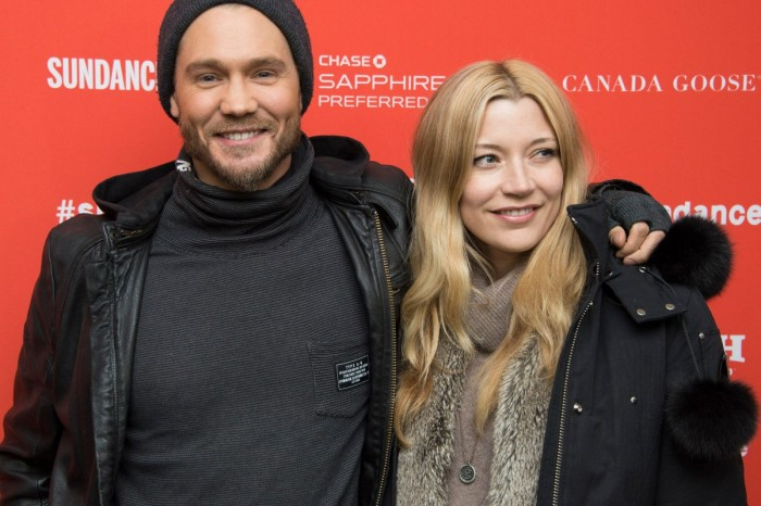 Chad Michael Murray Acted Alongside His Ex for 7 Years After Their Divorce