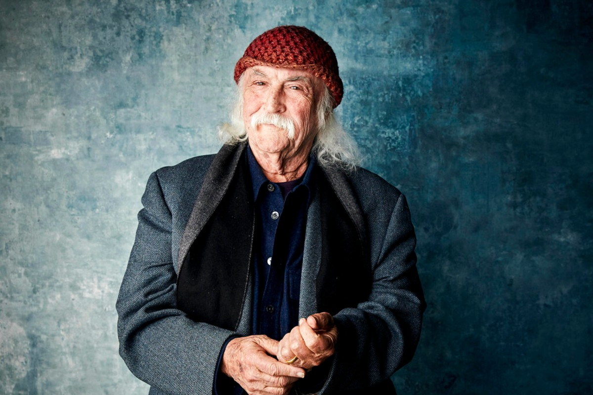 David Crosby's Net Worth Proves He is a Talented Singer, Songwriter, and Actor!