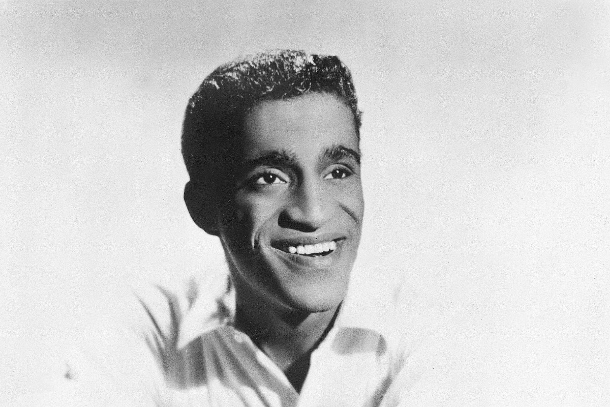 Sammy Davis Jr. Tried to Strangle His Wife on Their Wedding Day