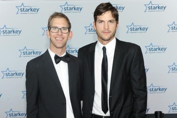 Michael Kutcher: Who Is Ashton Kutcher's Twin Brother?