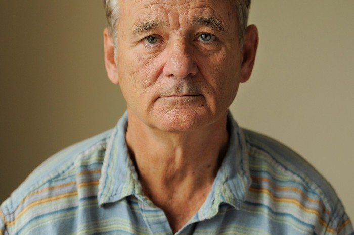 Inside Bill Murray's Chaotically Dark Love Life