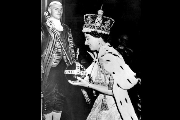 Queen Elizabeth II's Live Coronation Felt Like a Fairytale