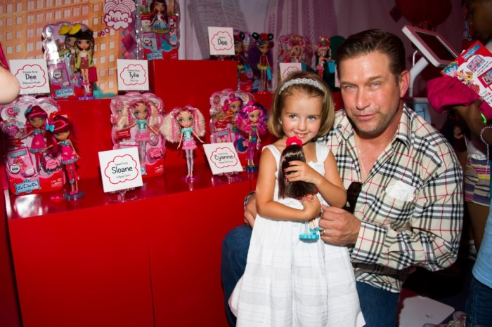 Meet Stephen Baldwin: The Youngest Ultra-Religious Baldwin Brother