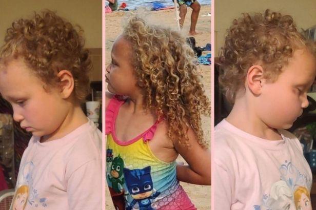 7-Year-Old Biracial Girl Traumatized After Her 1st Grade Teacher Cut Her Hair