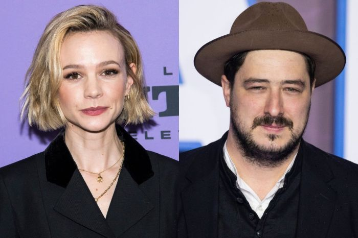 Carey Mulligan's Husband Is Also Very Famous