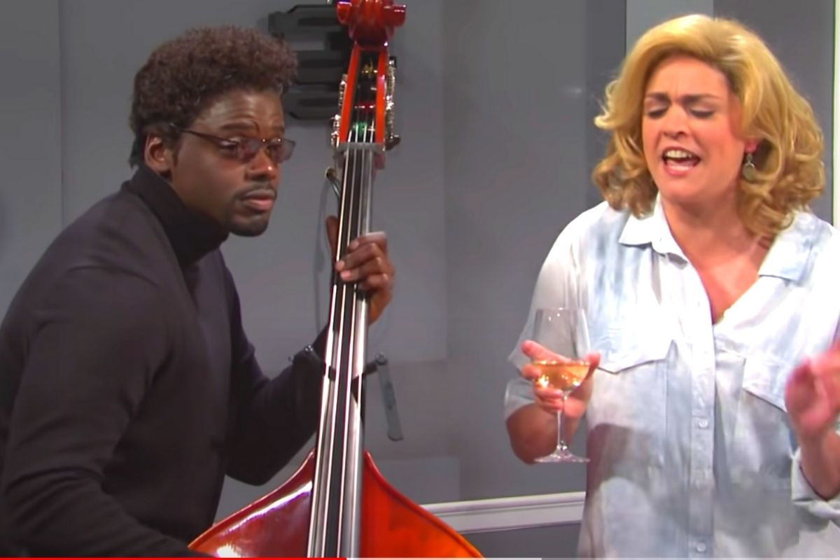 SNL Recap: Daniel Kaluuya and Cast Members Nailed It!