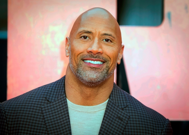 Do Americans Really Want Dwayne 'The Rock' Johnson to Run For President?