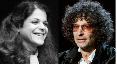 When Howard Stern Made Gilda Radner Cry On-Air