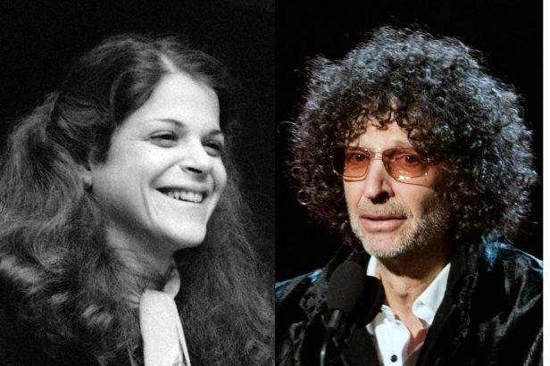 When Howard Stern Made Gilda Radner Cry On-Air
