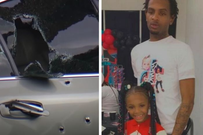 7-Year-Old Girl Killed at Mcdonald's Drive-Thru
