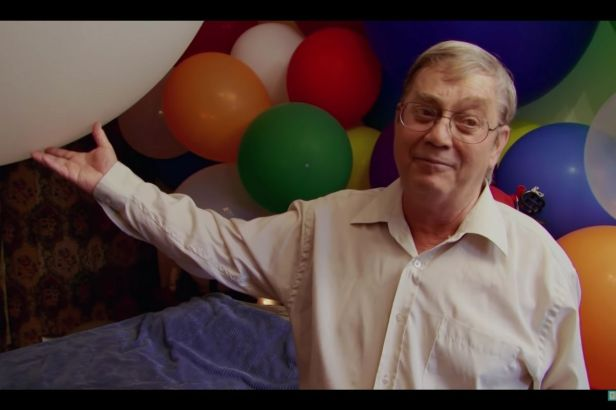 Meet the Man Who Is Sexually Attracted to Balloons