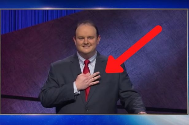 'Jeopardy!' Contestant Scrutinized Over White Supremacist Hand Symbol, Fans Form Petition