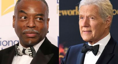LeVar Burton Will Host 'Jeopardy!' Thanks To a Petition