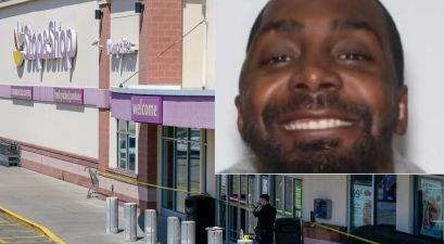 Shooting at Long Island Stop & Shop Ends in Manhunt, Suspect Apprehended