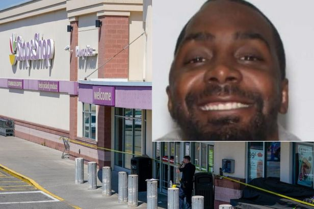 Victim and Motive Identified in Long Island Stop & Shop Shooting