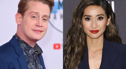 Macaulay Culkin and Brenda Song Welcome Their First Child!