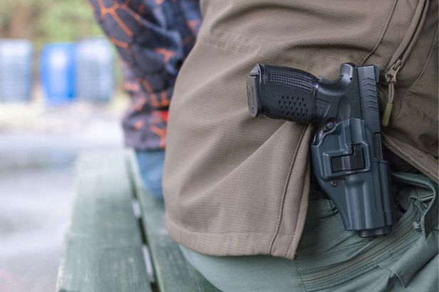 Texas Senate Passes Bill Allowing Permitless Carry of Handguns