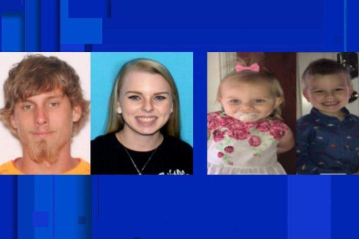 Two Missing Children Found after Florida Amber Alert, Parents Arrested