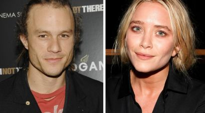 Mary Kate Olsen Was The First Person To Learn About Heath Ledger's Death
