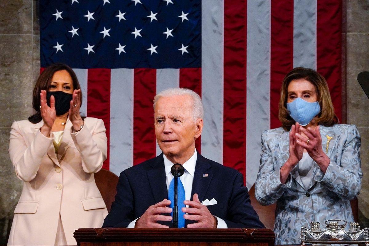 President Biden Facing Backlash For Calling Capitol Attack 'Worst Since Civil War'