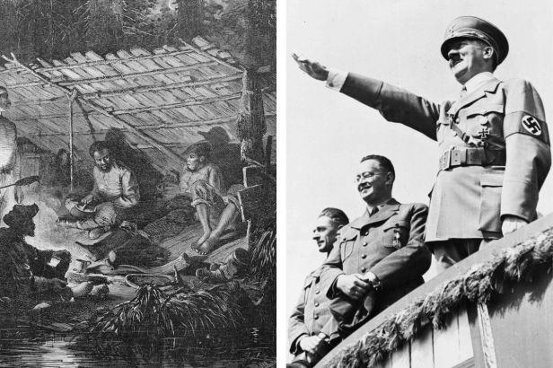 Teacher Shockingly Compares Slavery to the Holocaust