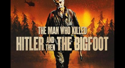Have You Seen Sam Elliott Battle Hitler and Bigfoot?