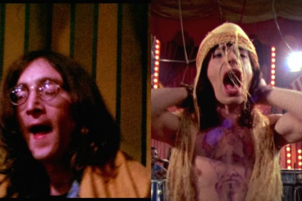 Watch John Lennon Jam Out at 'The Rolling Stones Rock and Roll Circus'