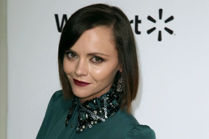 Christina Ricci Once Shared an Apartment With Margot Robbie