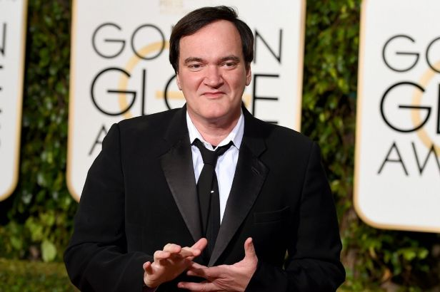 Quentin Tarantino's Insane Net Worth Despite Dropping Out of High School
