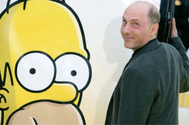 Dan Castellaneta: His Legacy as the Voice of Homer Simpson