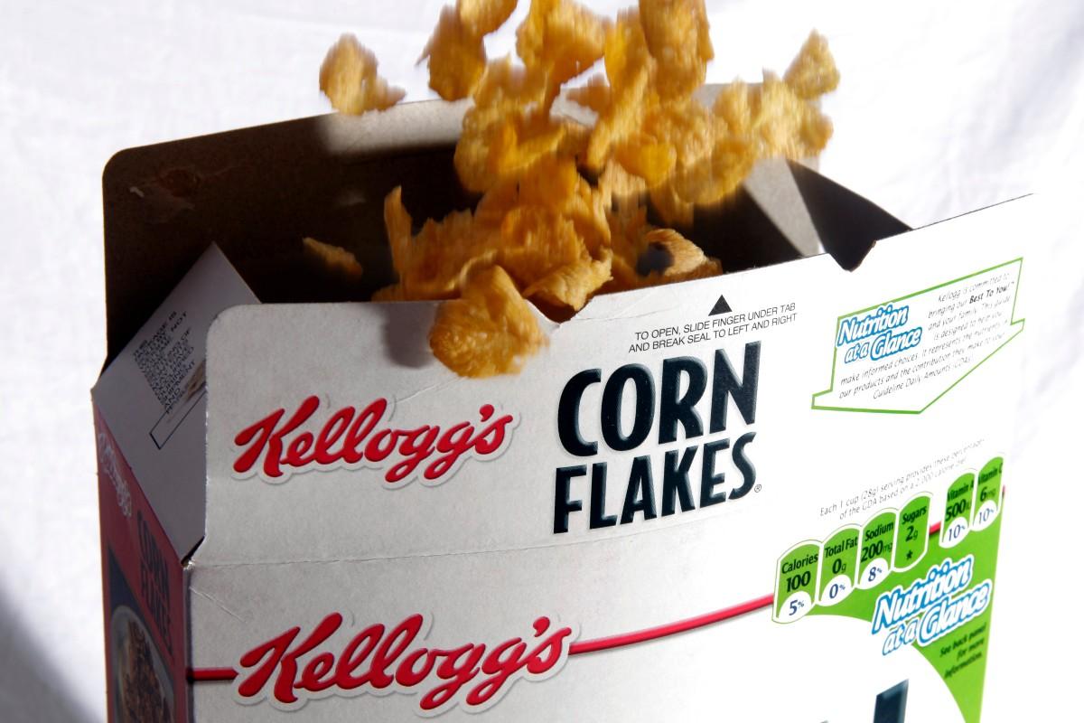 Were Kellogg's Corn Flakes Really Invented to Stop Masturbation?