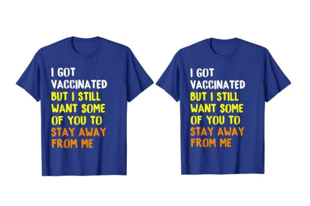 funny vaccine shirt